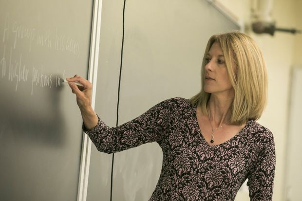 Thumbnail for the post titled: 'The Deficit Myth' with Stephanie Kelton